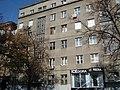 Житловий будинок «Комунар» по вул. Гіршмана, 17.JPG