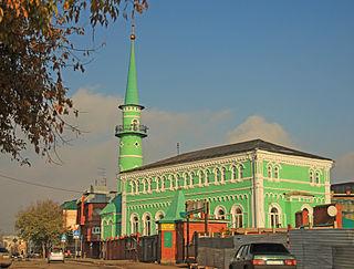 Soltan Mosque mosque