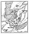 Карта-схема к статье «Мальпляке». Военная энциклопедия Сытина (Санкт-Петербург, 1911-1915).jpg