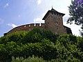 Луцький замок - Владича башта P1070927.JPG