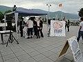 МК избори 2011 01.06. Охрид - караван Запад (5788026470).jpg