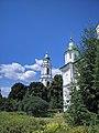 Мгарський монастир, Дзвіниця 06.jpg