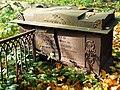 На Смоленском лютеранском кладбище - panoramio.jpg