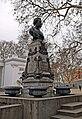 Одеса - Пам'ятник поету О.С. Пушкіну P1050206.JPG