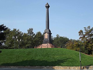 Monument to Alexander II of Russia
