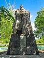 Пам'ятник воїнам-односельцям, Буки.jpg
