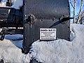 Парова машина-локомобіль Херсонського локомобільного заводу у центрі селища Диканька Полтавської області(5).jpg