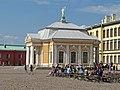 Петропавловская крепость. Ботный дом03.jpg