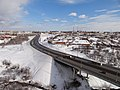 Путепровод над речкой Данилихой - panoramio.jpg