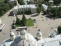 Россия, Вологда, Город, Кремлёвская площадь, 12-42 13.07.2006 - panoramio.jpg