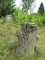 Слаўгарад. Яўрэйскія могілкі (13).jpg