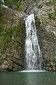 Сочинский национальный парк. Нижний Змейковский водопад (Мацеста) 2.jpg