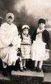Струмица - Карневалски маски од 1933.png
