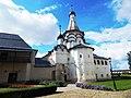 Суздаль. Спасо-Евфимиев монастырь, Успенская трапезная церковь XVII в.jpg