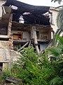 Сухум. Следы войны 1992-93 в центре города. - panoramio.jpg