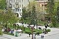 Тернопіль - Сквер по вулиці В. Чорновола - 17042286.jpg