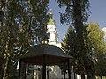 Украина, Полтава - Поле Полтавской битвы 09.jpg