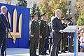 У Києві на Хрещатику пройшов військовий парад з нагоди 27-ї річниці Незалежності України (30453372488).jpg