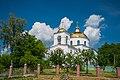 Хрестовоздвиженська церква у селі Боромля.jpg