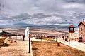 Цари Мали град, Белчин, крепост пано.jpg