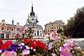 Церковь- Часовня Утоли мои печали в Саратове.jpg