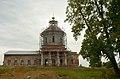 Церковь Петра и Павла в Большепетровском. Общий вид.jpg