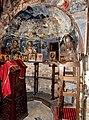 "Црква ""Успение на Пресвета Богородица"", Church Holy Virgin , Lesok Monastery 10.jpg"