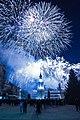 Часовниковата кула в Ботевград, 03.03.2015 год.jpg