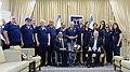 משלחת הספורטאים העיוורים שייצגו את ישראל במשחקים הפראלימפיים בסיאול (1).jpg
