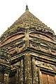 শিবমন্দিরের উপরের অংশ,সোনারং জোড়া মঠ।.jpg