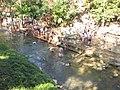 น้ำพุร้อนหินดาด Hindad Hotspring - panoramio.jpg