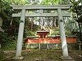 宇陀市大宇陀塚脇 春日神社 Kasuga-jinja, Ōuda-Tsukawaki 2011.6.03 - panoramio.jpg