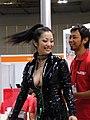 小向美奈子 Komukai Minako @ASIA ADULT EXPO 2010 02.JPG