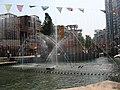 徐家桥步行街喷泉 - panoramio.jpg