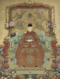 Tianqi Emperor 16th Emperor of the Ming dynasty
