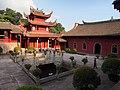 涌泉寺钟楼 - Bell Tower of Yongquan Temple - 2014.07 - panoramio.jpg
