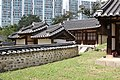 대전 동춘당 종택 특별 사당 Dongchundang Head House Daejeon.jpg