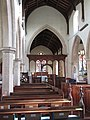-2019-12-05 The nave, St Mary's, Northrepps.JPG