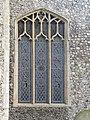 -2020-11-12 Window, west facing elevation, All Saints, Upper Sheringham (4).JPG