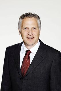 Øyvind Korsberg Norwegian politician