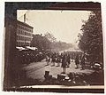 -Grand Army Review, Pennsylvania Avenue, Washington- MET DP274819.jpg