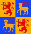..Kalmar Flag(SWEDEN).png