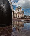 00670Kraków, kościół pw. śś. Piotra i Pawła, 1597-1619, XVIII.jpg