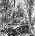 013932 Bellied M3 tank at Buna.JPG