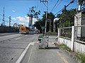 01676jfQuezon Avenue GMA MRT Stations NIA Road corner EDSA roadfvf 24.jpg