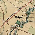01869 Rogi, Franzisco-Josephinische Landesaufnahme um 1869.jpg