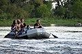 02018 0361 Schlauchboottour auf dem Sanfluss durch die Ost-Beskiden, Trepcza, Międzybrodzie.jpg