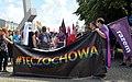 02018 0893 Marsch der Gleichheit in Czestochowa, Tęczochowa.jpg
