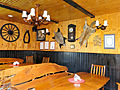 "020613 Interior of Inn ""Forge of Napoleon"" in Paprotnia - 04.jpg"