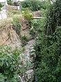 022 023 - Ρέμα Αχαρνών - γέφυρα οδ. 25ης Μαρτίου (Νότια) - panoramio.jpg